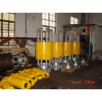 Wholesale Construction Work Industrial Hydraulic Cylinders Long Stroke Hydraulic Cylinder from china suppliers
