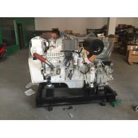 Wholesale Cummins 6CTA8.3-M marine diesel engine 205hp electric marine propulsion from china suppliers
