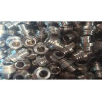 Wholesale Forged Steel Brass Threaded Fittings For Floor Heating Manifold from china suppliers