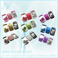 Wholesale Best quality colorful and electroplating for Blackberry 9700 full housing from china suppliers