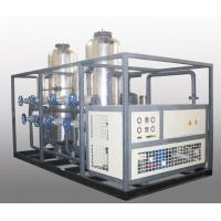 Buy cheap Oxygen Producing Plants Filling Cylinder , Industrial Nitrogen Generating from wholesalers