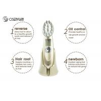 China 100-240v  Laser Hair Restoration Comb , Led Laser Combs For Thinning Hair on sale