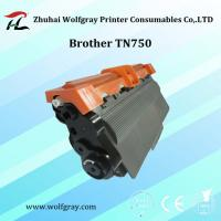 Buy cheap Compatible for Brother TN750 toner cartridge from wholesalers
