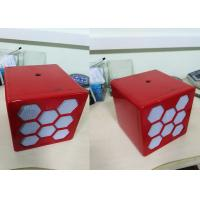 Wholesale Min Line Array Speakers For Meeting Room , PA Line Source Column Array Speaker System from china suppliers