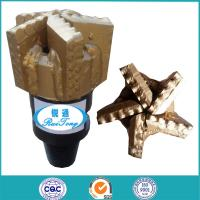 Wholesale PDC drag bit,Diamond drag bit,drag drill bits from china suppliers