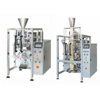 Wholesale Automatic Form Fill And Seal Packaging Machines , Auger Vertical Packaging Machine from china suppliers