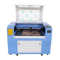 Architectural models Laser Cutting Machine with 90W Co2 Laser Tube