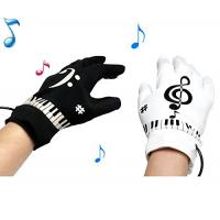 Wholesale Playable Interactive Piano Hand Music Gloves from china suppliers