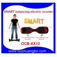 Wholesale Ouchuangbo China Electric Chariot Scooter,Self-balancing Vehicle OCB-XX12 from china suppliers