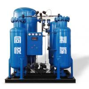 Skid Mounted PSA Oxygen Generator / Carbon Steel Industrial Oxygen Generator for sale