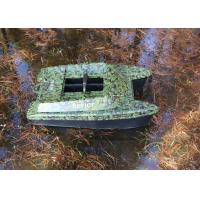 Wholesale DEVICT bait boat bait boat fish finder  shuttle bait boat DEVC-308 camouflage from china suppliers