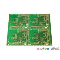 Wholesale ISO/TS16949 Double Sided PCB 2 Layers FR - 4 Base For Automotive Electronics from china suppliers