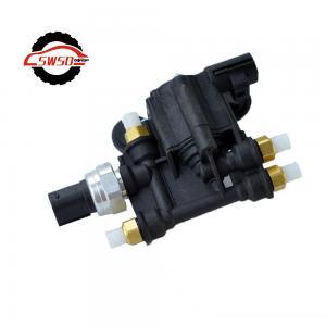 Wholesale CAPA Compressor Land Rover L322 LR3 LR4 RVH000046 Air Suspension Valve Block from china suppliers
