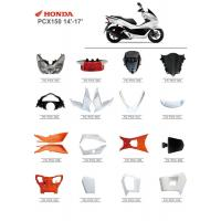Wholesale HONDA PCX150 motorcycle lamps and accessories with high quality and good quality from china suppliers