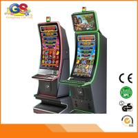 Wholesale Buy Classical Good Quality Bandit Random Video Casino Gaming Slot Machines Three 7 from china suppliers
