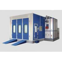Wholesale Automotive Spray booth/Car painting room,painting and drying cars from china suppliers