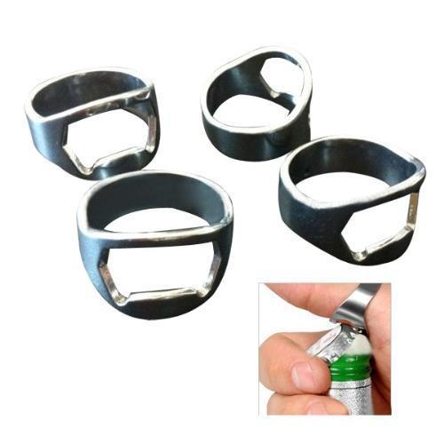 ring bottle opener of promotion pangeapromos com. Black Bedroom Furniture Sets. Home Design Ideas