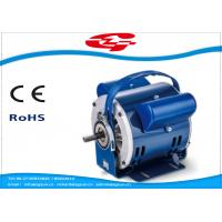 Wholesale Two speed 1/2hp ac evaporative air cooler motor with 2 capacitor LBM160F from china suppliers