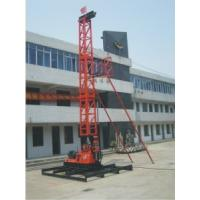 China Lifting Drilling Rods Core Drilling Tower for sale