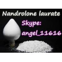 Wholesale Muscle Building Nandrolone Steroid Laurate White Powder CAS No. 26490-31-3 from china suppliers