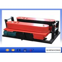 China 6M / Min DSJ-180 Underground Cable Pulling Winch Machine With Electric Engine 220V / 380V on sale