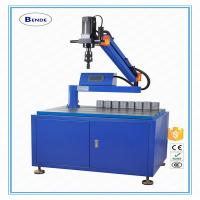 Wholesale BENDE drilling and tapping machine automatic BD-F12 M3-12 M3-16 M6-24 M6-30 M8-36 M12-48 from china suppliers