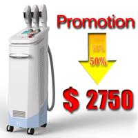 Wholesale August Hot Sale , IPL hair Removal Machine for clinic, manufacturer from china suppliers