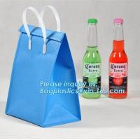 China China pp woven bag supplier printed pp laminated non woven bag heat seal non woven bag, Wholesale online promotional lam on sale