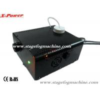Wholesale 400 Watt RG Stage Laser Fog Machine Mini LED Smoke Machine With Remote Control  X-03 from china suppliers