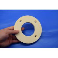 Wholesale Custom Ceramic Seal Rings , 95% 99% 99.5% Alumina Ceramic Seal Face for Machinery Parts from china suppliers