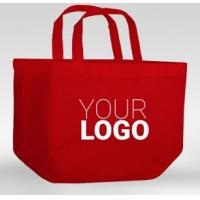 Wholesale Promotional Cheap Custom Eco-friendly PP Shopping Non Woven Bag, bag eco friendly recyclable grocery non woven bag, PAK from china suppliers