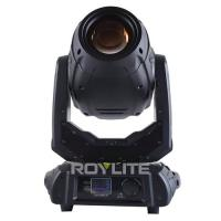 Wholesale 280W Pointe Moving Head Stage Light Osram Sirius HRI With 14 Fixed Gobos from china suppliers