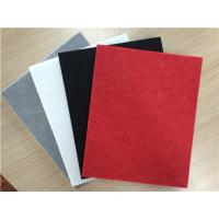 Wholesale Soundproof PET Wall Polyester Acoustic Panels Polyester Acoustic Insulation from china suppliers