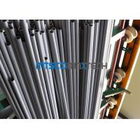 Quality ASTM A789 1.4462 / S32205 duplex stainless steel tube With Good Impact Toughness for sale