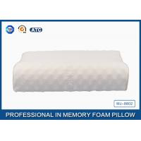 Buy cheap Hypoallergenic Wave Shape Adult Soft Latex Foam Rubber Pillow For Head And Neck from wholesalers