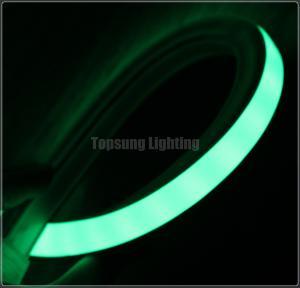Buy cheap new design flexible led light 24v 16*16 m green hot sale from wholesalers