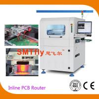 Wholesale Automatic Tool Change PCB Separator High Reliability PCB Gripper System from china suppliers