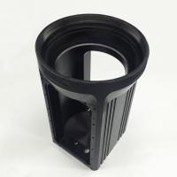 Wholesale Light Weight CNC Machining Delrin Plastic , Custom Flashlight Enclosure from china suppliers
