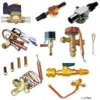 Wholesale Refrigeration Copper Access Valve from china suppliers