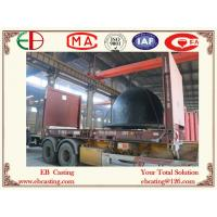 Wholesale Capacity 20 ton Melting Kettle Castings EB4072 from china suppliers