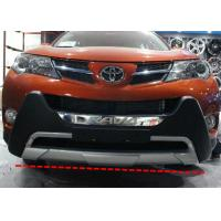 Buy cheap TOYOTA All New RAV4 2013 2014 2015 Spare Parts Front Bumper Guard and Rear Guard from Wholesalers