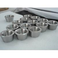 Wholesale Manufacturer Provide Zr 702 Zirconium Crucibles Metal Price From China from china suppliers