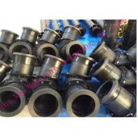 Quality Anti Corrosive Coating Galvanized Pipe Paint For Tar Water And Natural Gas for sale
