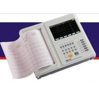 Wholesale 12 channel ecg machine from china suppliers