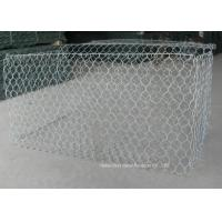 Wholesale Hot Dipped Galvanized Hexagonal Woven Wire Netting For Poultry Cage from china suppliers
