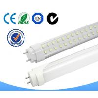 Wholesale Aluminum holder and glass cover T8 led tube clear cover bracket sepration High quality from china suppliers