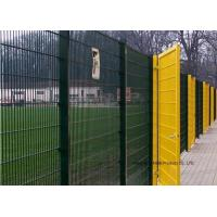 Wholesale Welding Steel Wire Fencing Anti Cut and Climb 358 High Security Fence For Boundary Wall from china suppliers