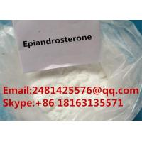 Wholesale CAS 481-29-8 Anabolic Androgenic Steroids Epiandrosterone Supplements for Fat Burner from china suppliers