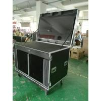 Buy cheap 55inch LED Screen Mobile Display Case from wholesalers