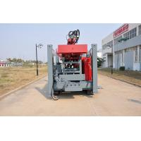 Wholesale 2 Gears Rotation Speed Water Well Drilling Machine With Cummins 4BT Diesel Egine from china suppliers